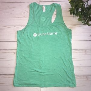 Pure Barre | Workout Tank Top